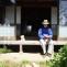 農家民宿開業に向けて、クラウドファンディングに挑戦しています。